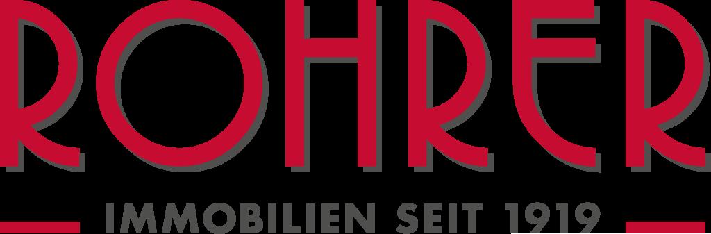 Logo Rohrer Immobilien Hausverwaltung GmbH
